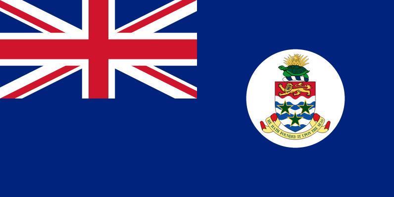 оффшор на Каймановых островах