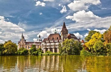 Налоговая система Венгрии