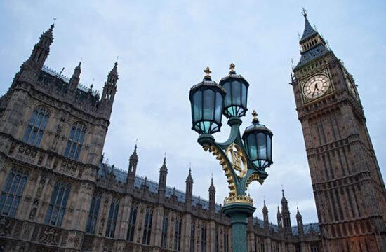 В Великобритании хотят повысить налоги для богатых. Капитал